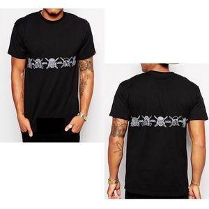 Vans Darth Storm Star Wars T-Shirt